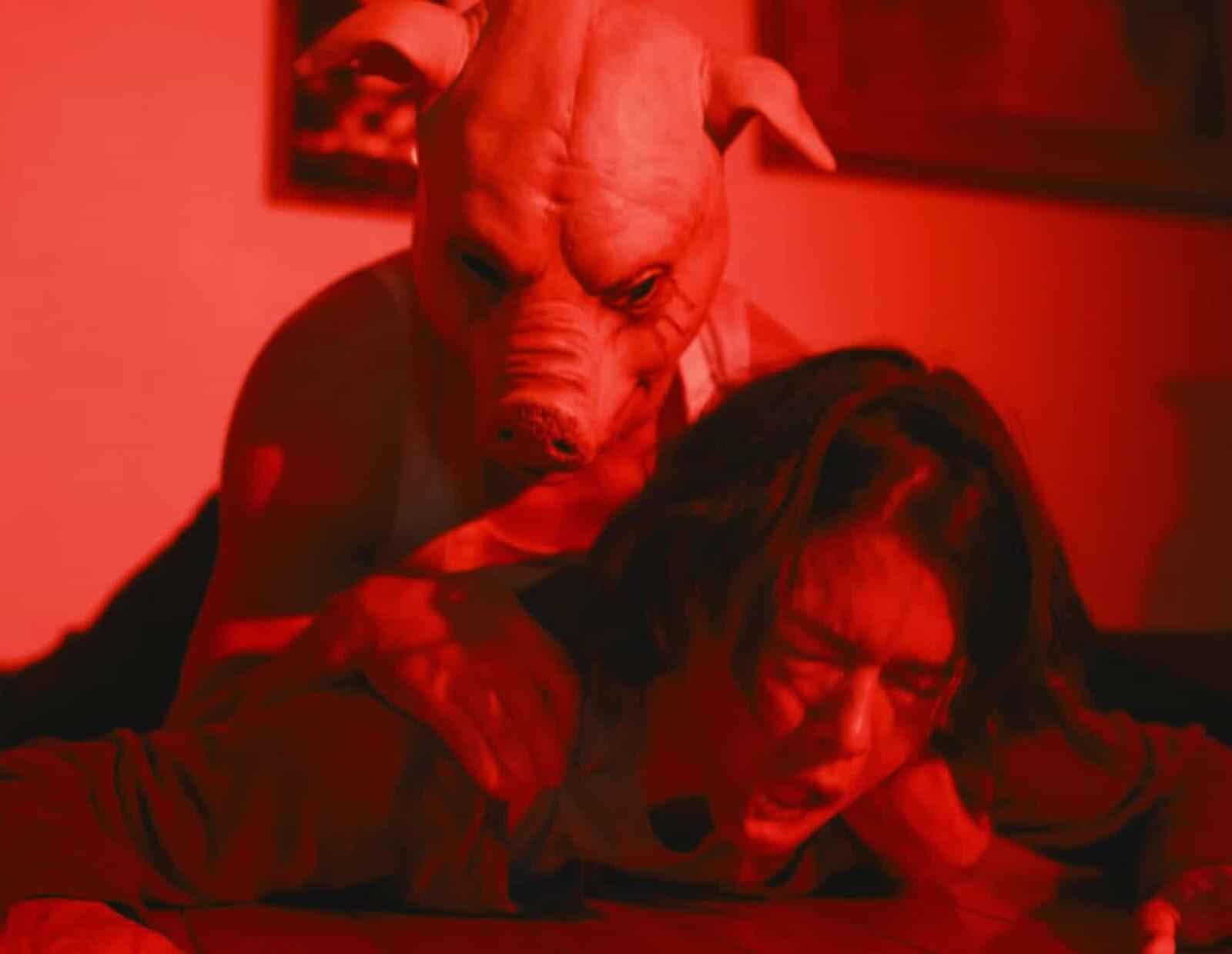 Watch Here Piggy Terror Xxx Dana Vespoli On Hardcore Extreme